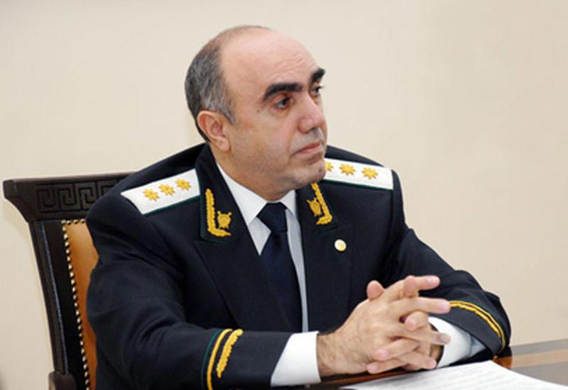 Закир Гаралов: Расследование убийства малолетней девочки в Товузе находится под особым контролем Президента Ильхама Алиева
