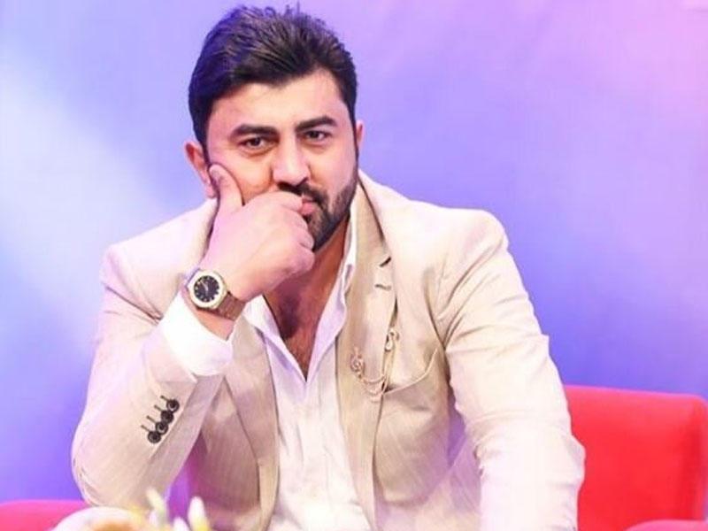 Азербайджанский певец госпитализирован после тяжелого ДТП