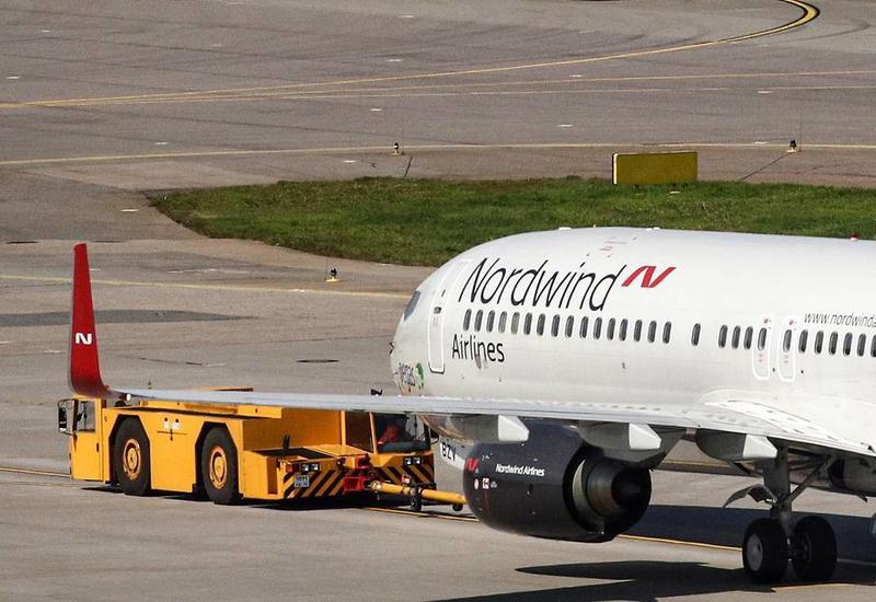 Nordwind назвала причину жесткой посадки самолета в Анталье