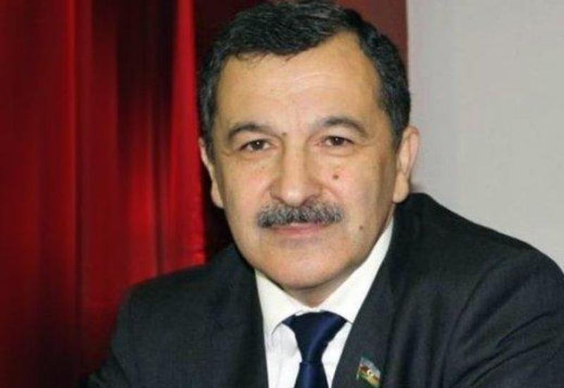 Айдын Мирзазаде: Успехи Азербайджана невыгодны радикальной оппозиции