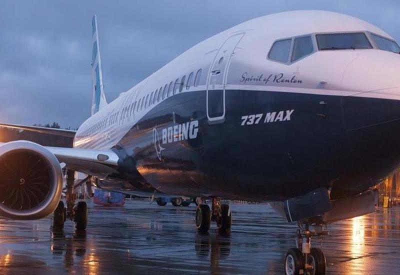 В США оштрафовали Boeing на 5 млн долларов