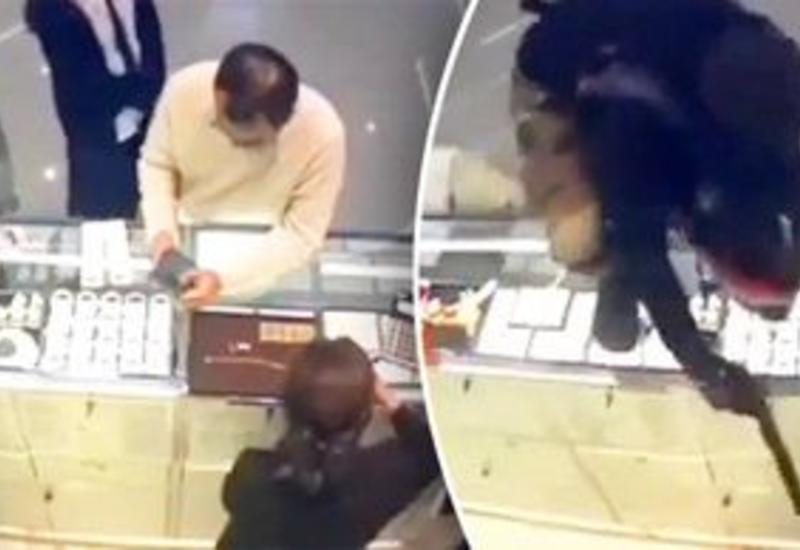 В Таиланде грабитель открыл беспорядочный огонь в торговом центре, есть жертвы