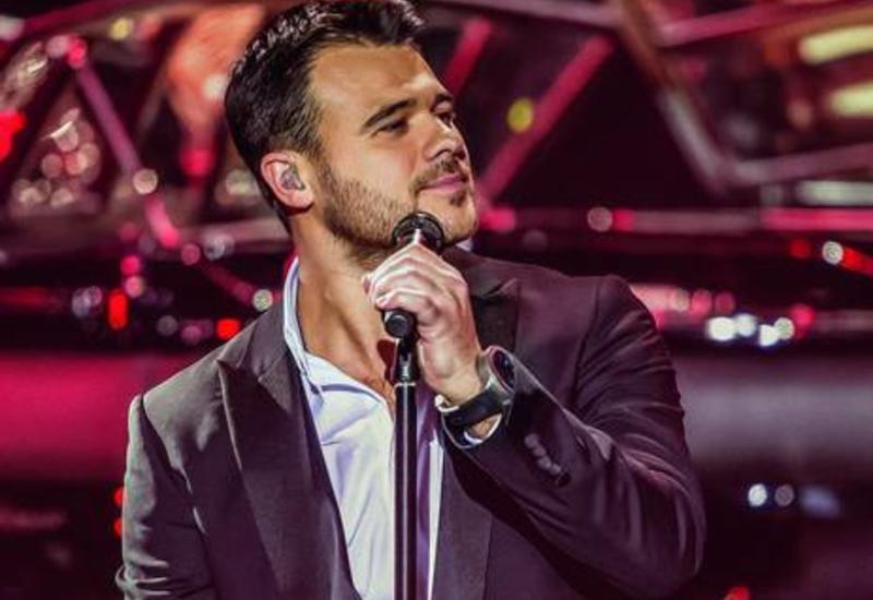 Эмин Агаларов выступит с концертом в Лондоне