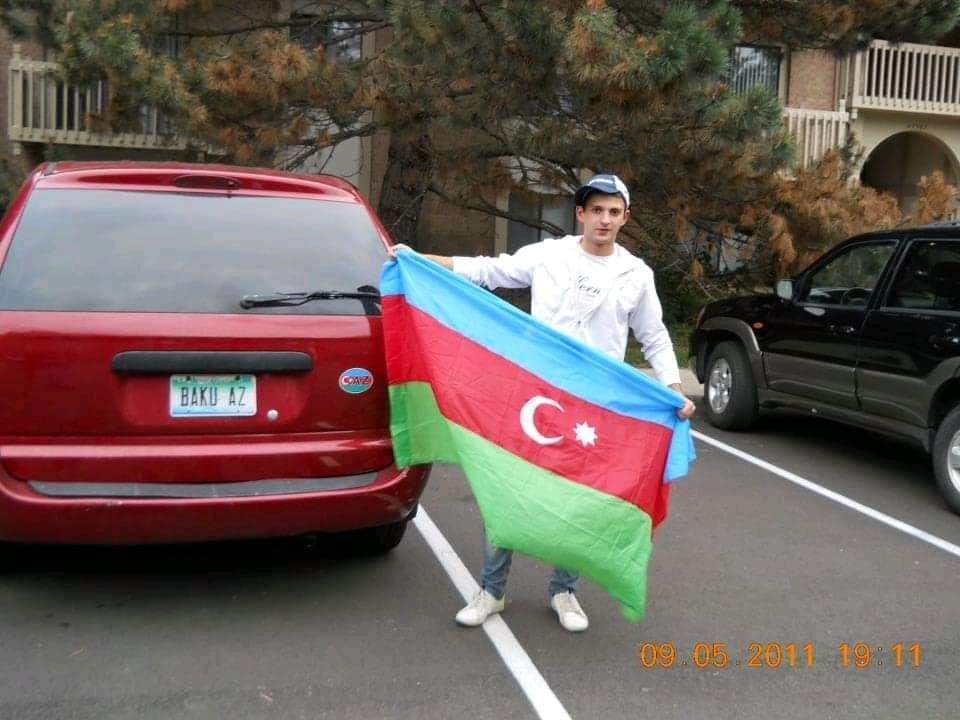 Молодой азербайджанец стал YouTube-блогером в Чехии и готовит фильм о Ходжалинском геноциде