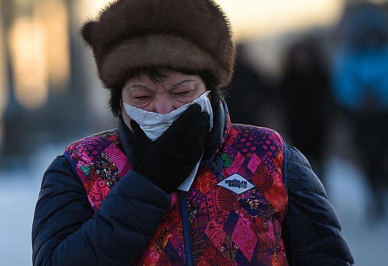Врачи назвали заболевания, которые особенно опасны зимой