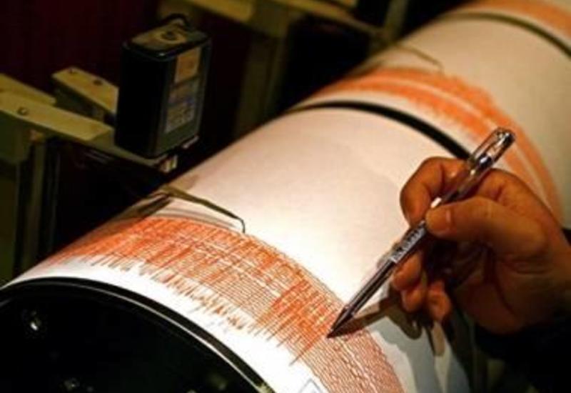 В Грузии произошло второе землетрясение за день