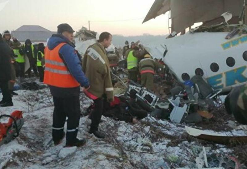 Киев рассматривает вопрос о созыве Совбеза ООН в связи с крушением Boeing
