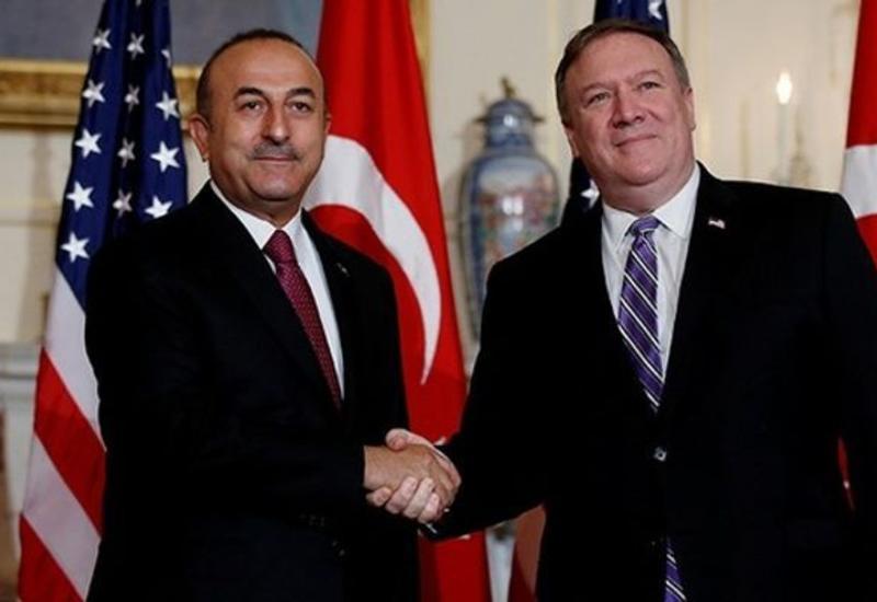 США и Турция обсудили усиление роли НАТО на Ближнем Востоке