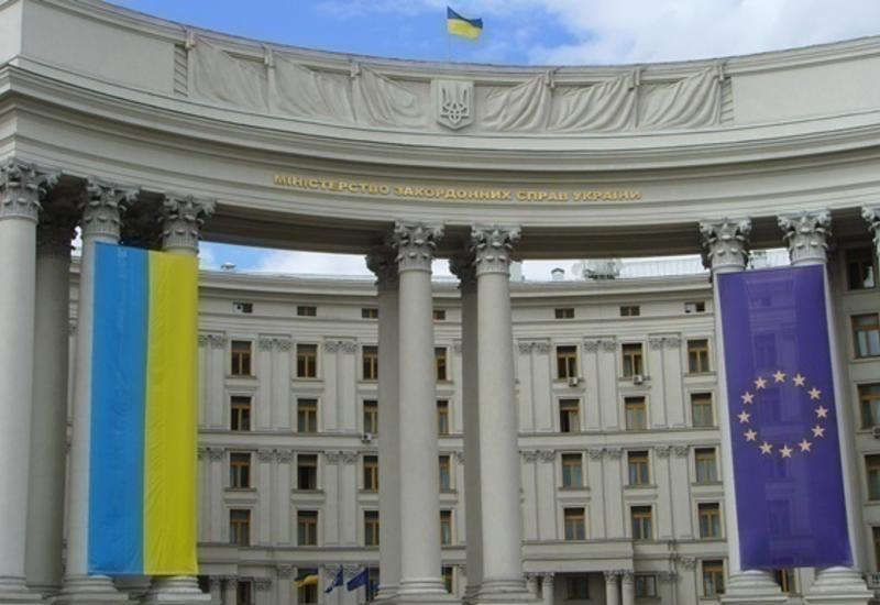 Киев направил ноту Тегерану