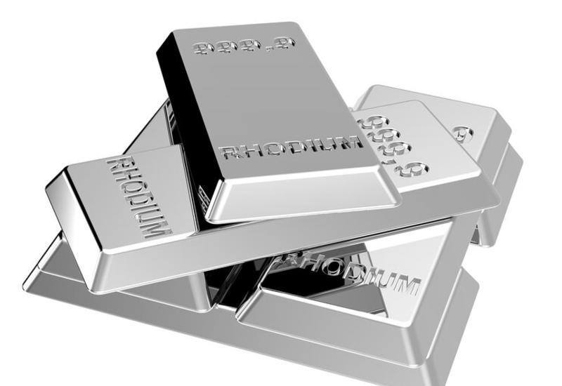 Родий - новая звезда рынка драгоценных металлов