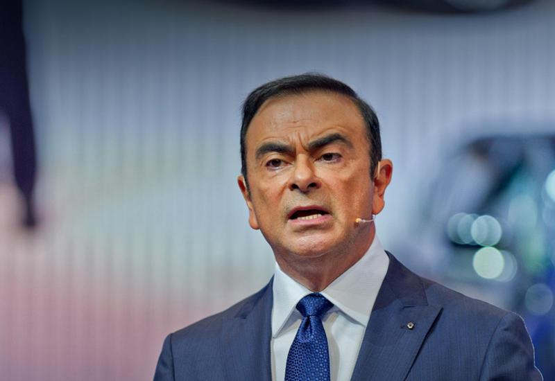 Экс-глава Renault Карлос Гон намерен через суд взыскать с компании свою пенсию