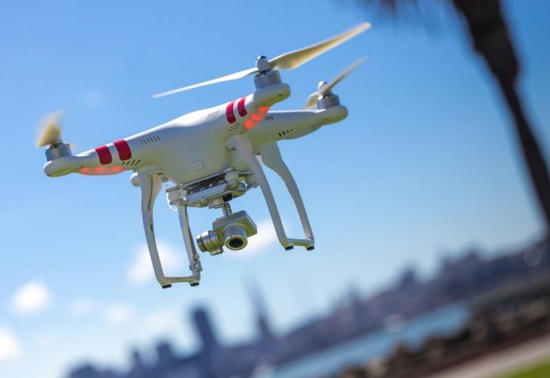 США планируют отказаться от использования китайских дронов