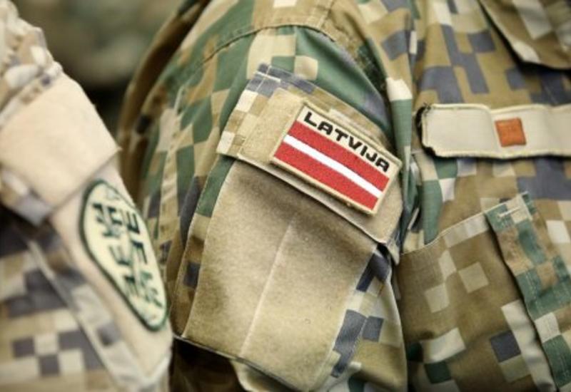 Латвия планирует увеличить число своих солдат в Ираке