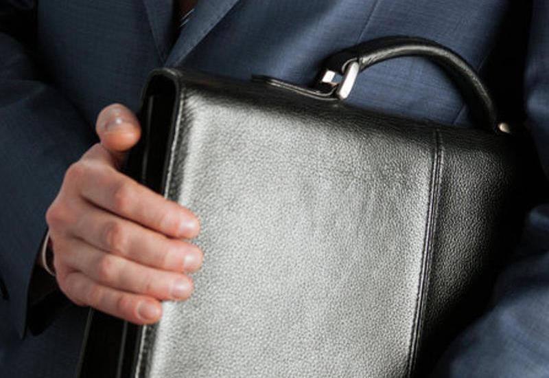 Восемь работников прокуратуры освобождены от должности