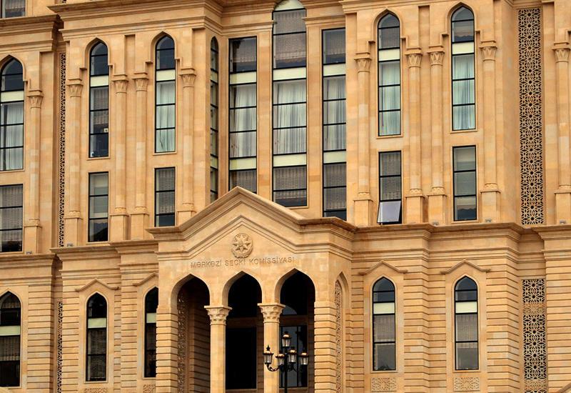 ЦИК Азербайджана рассматривает обращение БДИПЧ ОБСЕ в связи с парламентскими выборами