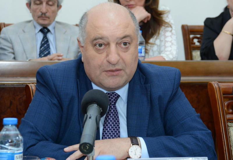 Муса Гулиев: Те, кто когда-то чуть не разрушил Азербайджан, теперь хотят провокаций и противостояния