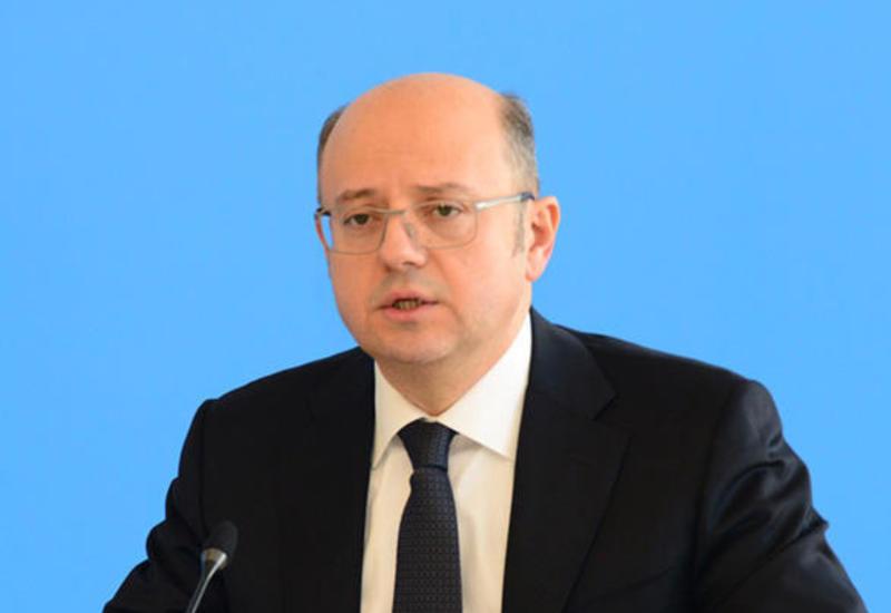 Парвиз Шахбазов: 2020 год станет началом нового этапа в развитии возобновляемой энергетики в Азербайджане