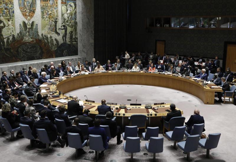 Совбез ООН принял решение по Йемену