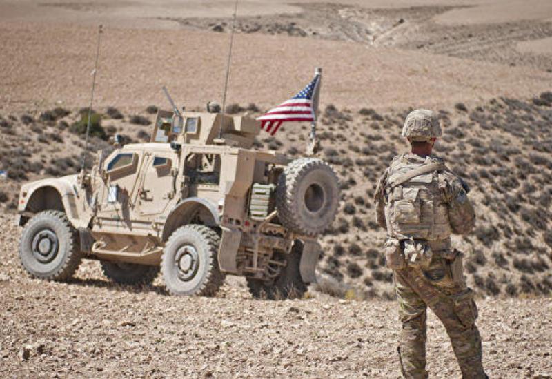США намерены вывести часть войск из Афганистана даже без сделки с талибами