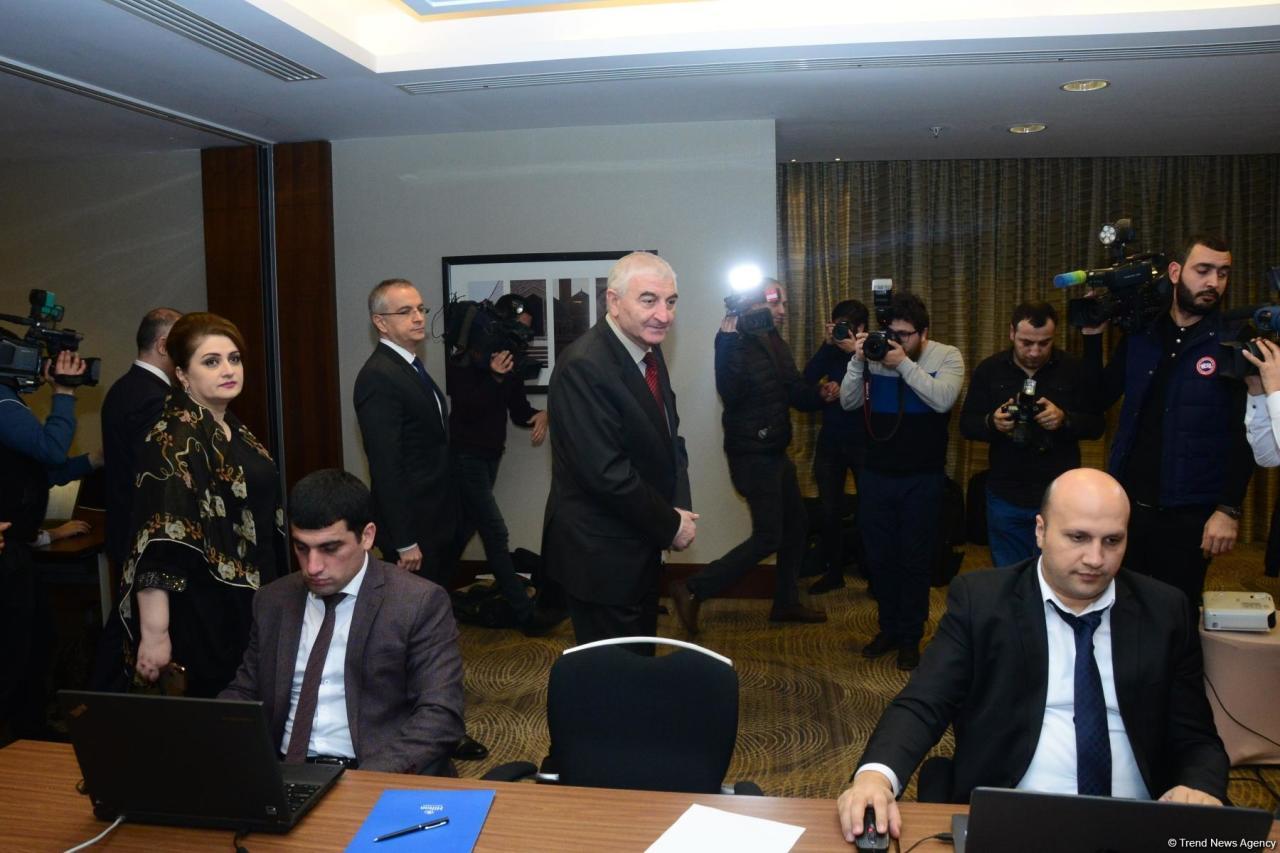 Создан независимый медиа-центр ЦИК Азербайджана