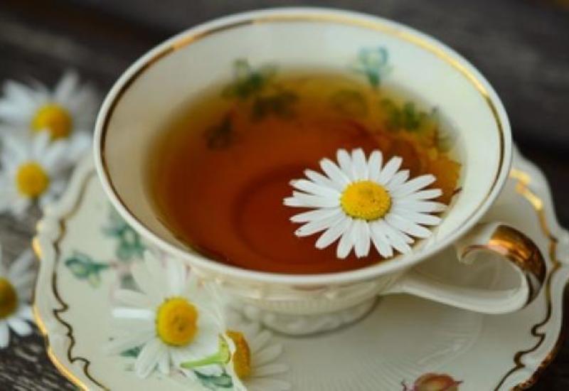 Польза ромашкового чаяпридиабете