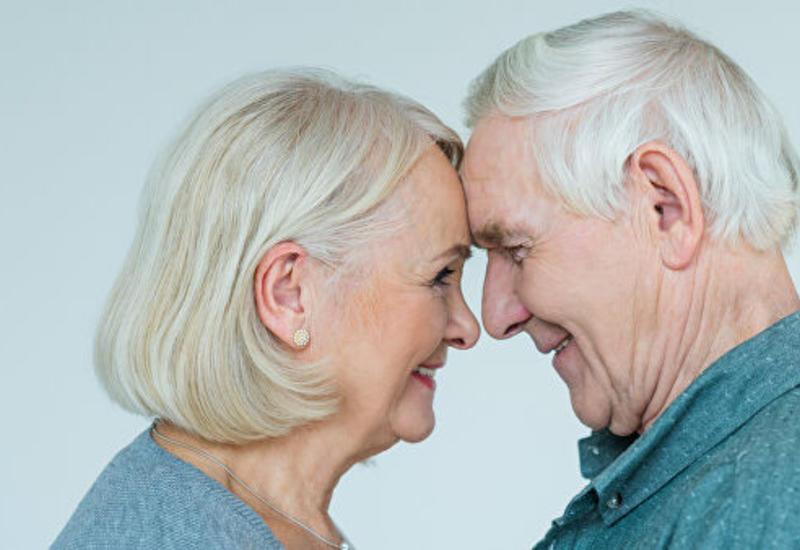Ученые определили четыре основных типа старения