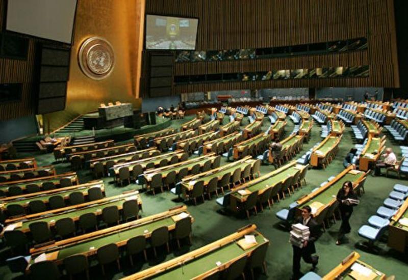 Ливан восстановил право голоса в ООН