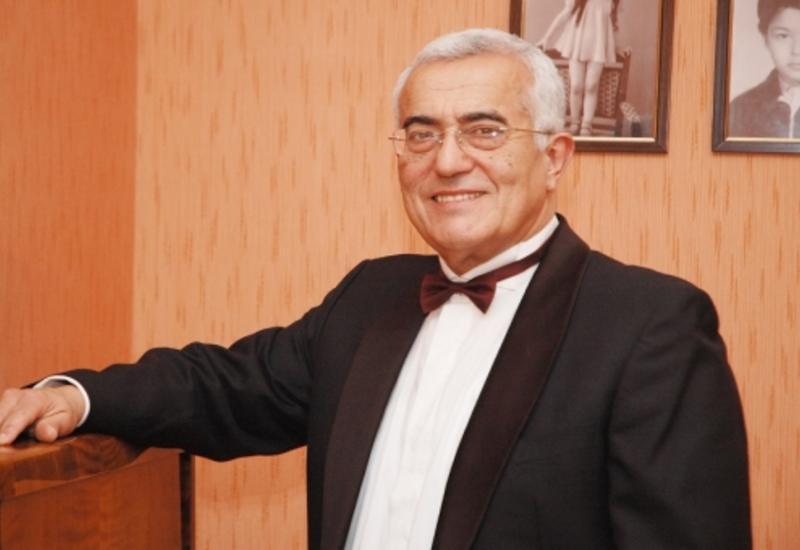 Ризван Садырханов: В Китае с нетерпением ждут премьеры первой азербайджанской рок-оперы