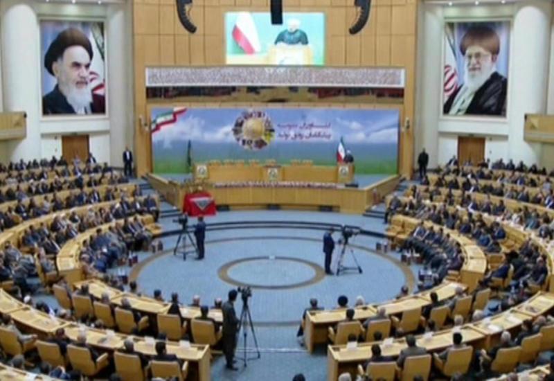 Евротройка подтвердила приверженность ядерной сделке с Ираном