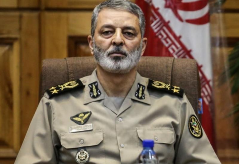 Небо над Ираном безопаснее для всех полетов, чем когда-либо