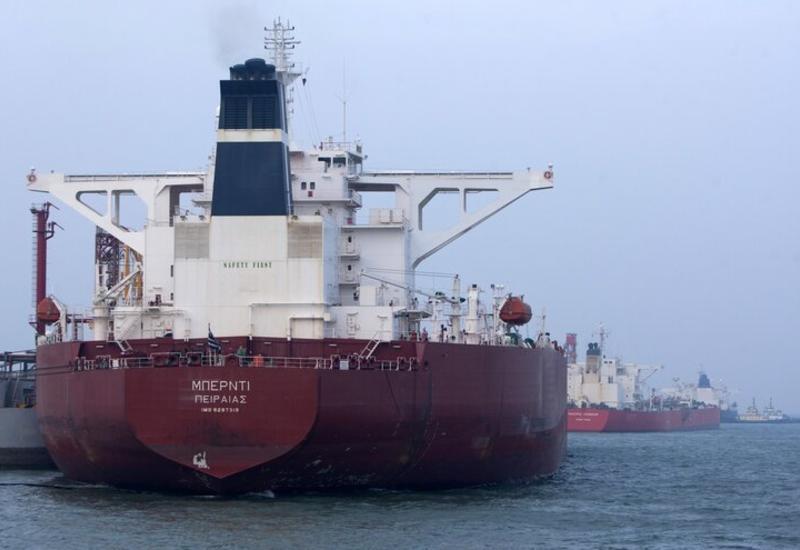 Китай установил новый рекорд импорта нефти