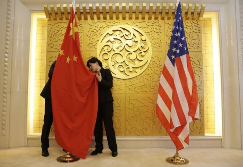 Китай не будет манипулировать курсом юаня для ответа в торговой войне