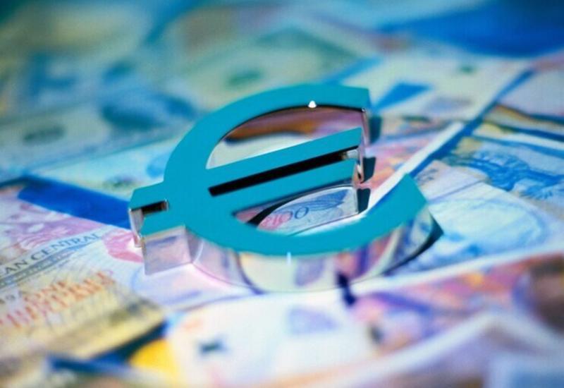 Moody's прогнозирует рост ВВП еврозоны в 2020 году на 1,2%