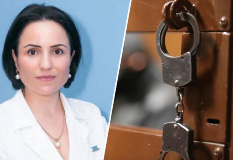Извращенные методы гинеколога Сармосян: Главврач московского роддома калечила детей ради статистики