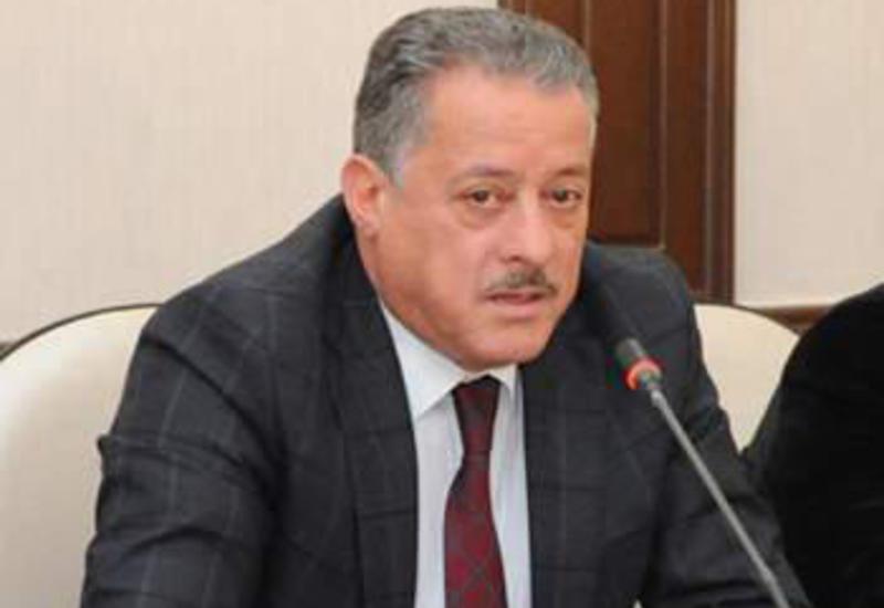 Айдын Гулиев: События в Баку и Сумгайыте - часть армянского плана агрессии против Азербайджана