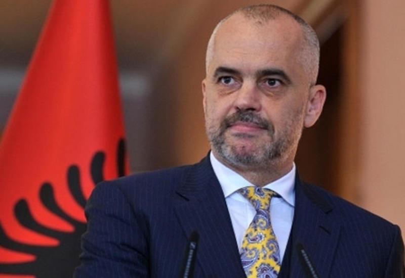 Премьер Албании: TAP - один из стратегических проектов в Европе