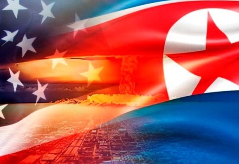 """КНДР призвала граждан готовиться к """"смертельной битве"""""""