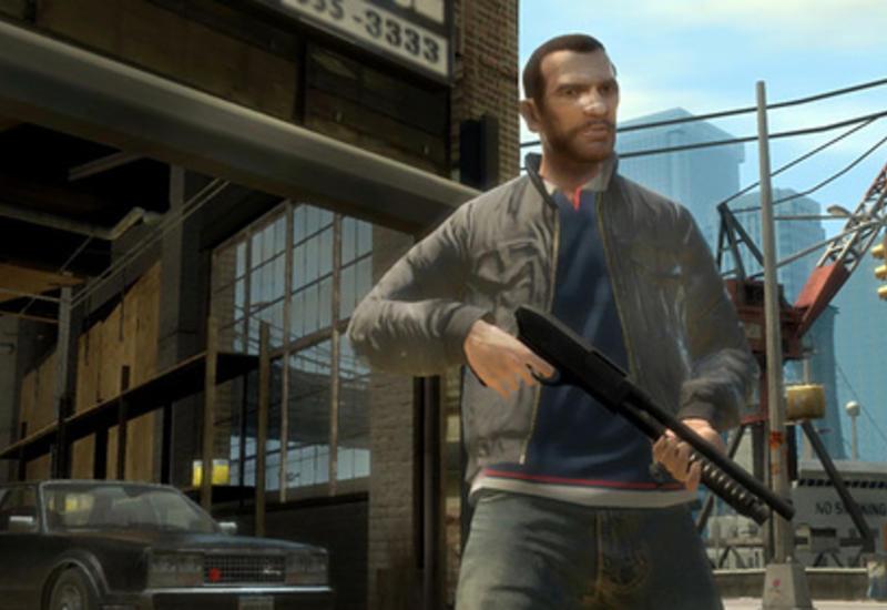 GTA 4 пропала из цифрового магазина Steam