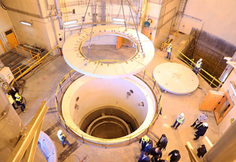 Европа поблагодарила Россию за Иран без ядерного оружия