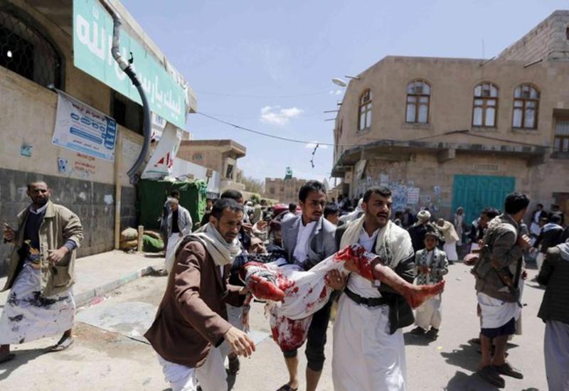 В Йемене неизвестный расстрелял людей в мечети, есть погибшие и раненые