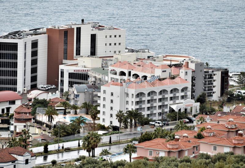 Заселения в турецкие отели теперь придется ждать подолгу