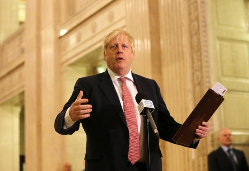 Борис Джонсон хочет собрать полмиллиона фунтов, чтобы в день Brexit зазвонил Биг-Бен