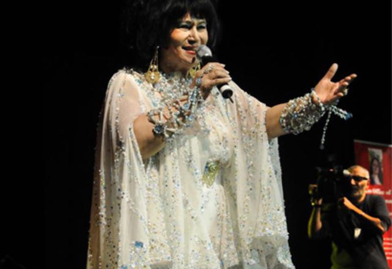Зейнаб Ханларова впервые за 12 лет выступит с концертом в Баку