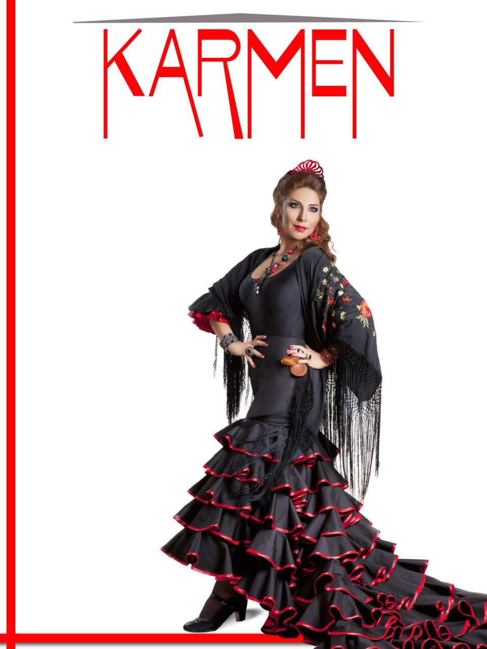 В Театре оперы и балета покажут оперу «Кармен»