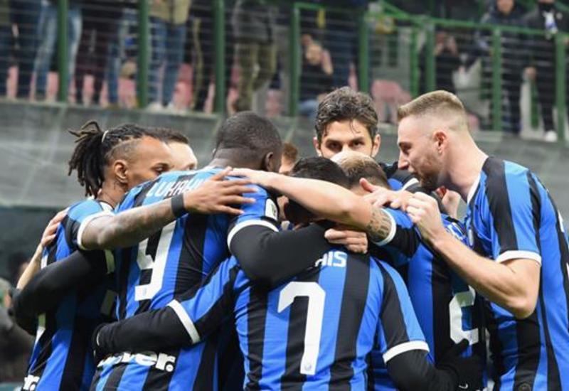 Интер разгромил Кальяри и вышел в четвертьфинал Коппа Италия
