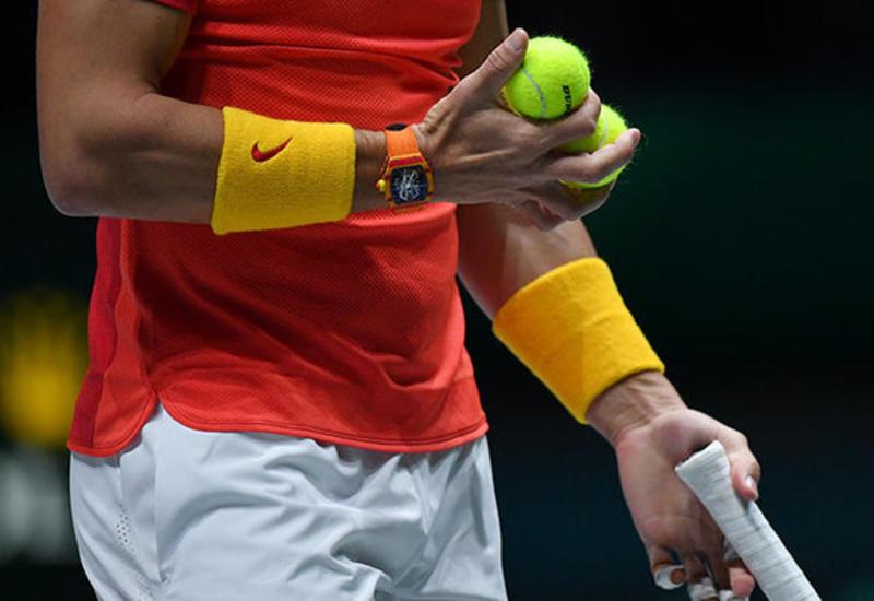 Матчи квалификации Australian Open прервали из-за смога