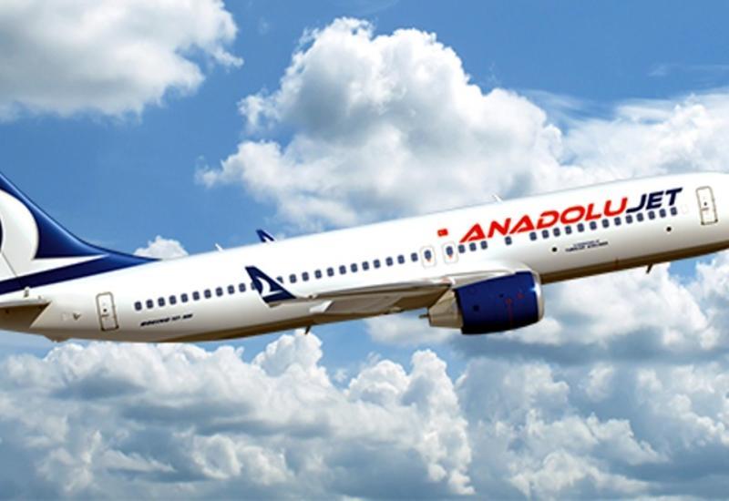 Турецкий лоукостер запускает прямые рейсы из Стамбула в Баку