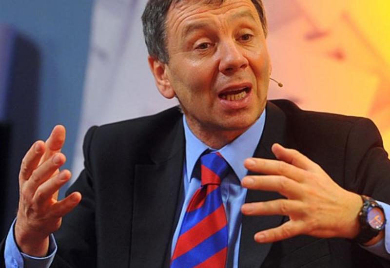 Сергей Марков объяснил отставку Медведева и назначение Мишустина