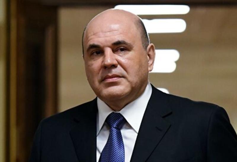 Госдума РФ утвердила Мишустина на пост премьер-министра