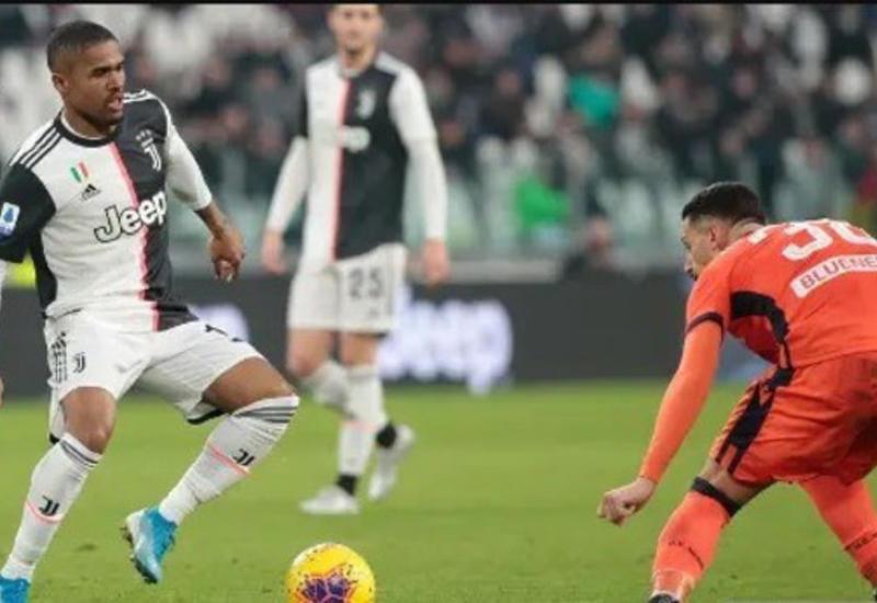 «Ювентус» разгромил «Удинезе» и вышел в 1/4 финала Кубка Италии